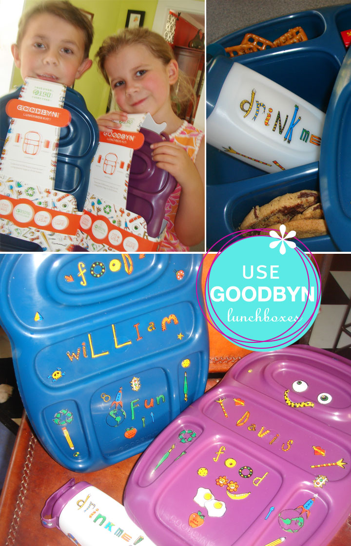 GoodbynLunchBoxes