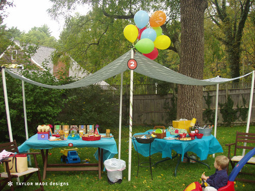 Incredible 2nd Birthday Party Ideas 500 x 375 · 85 kB · jpeg