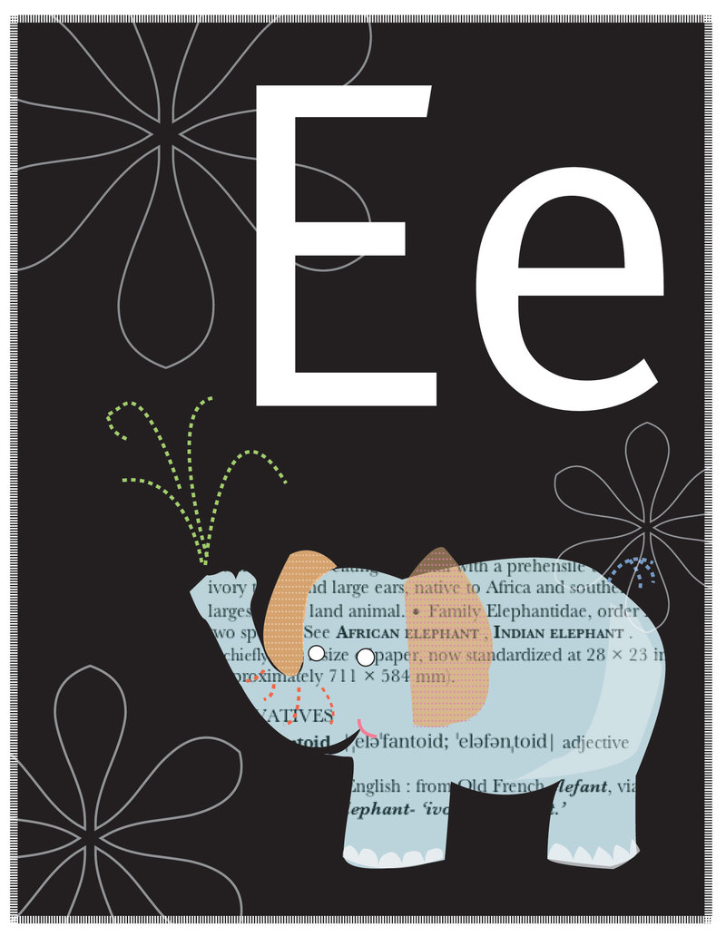 Eelephant