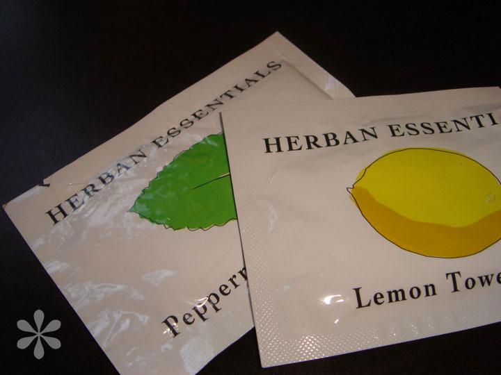 Lemontowelettes