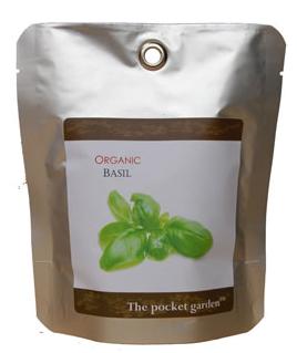 Organicbasil