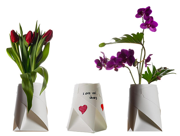 Papervases