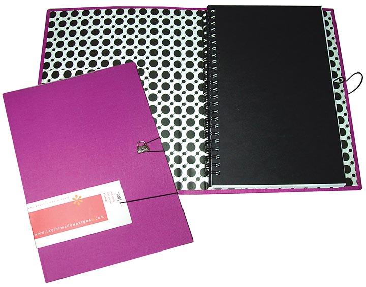 Tmdraspberrybook