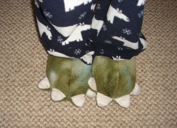 Williamslippers